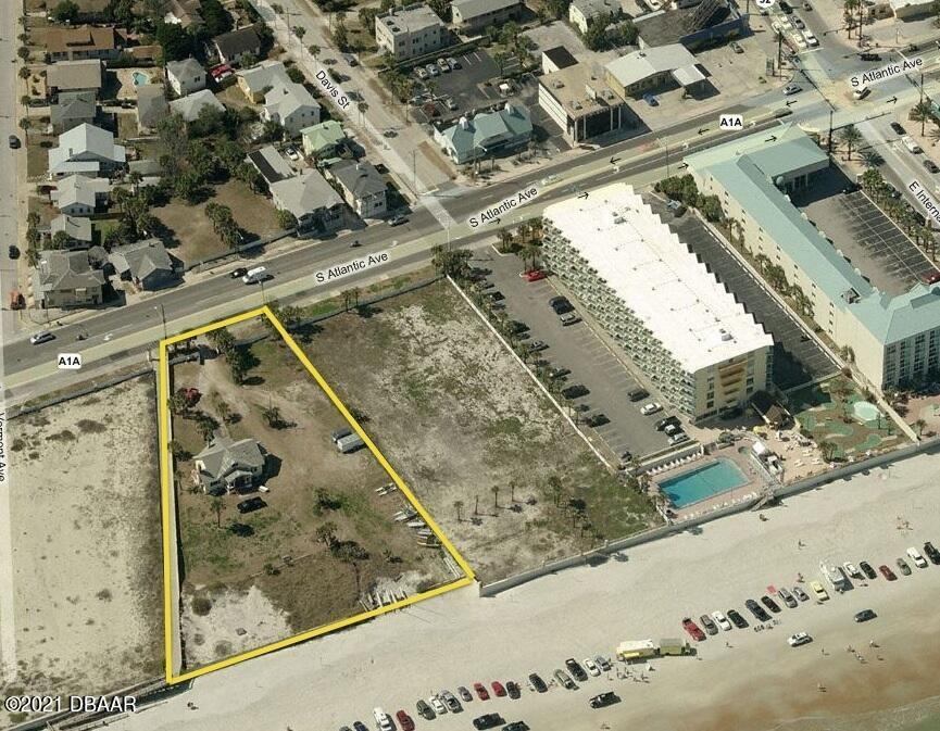 Details for 345 Atlantic Avenue, Daytona Beach, FL 32118