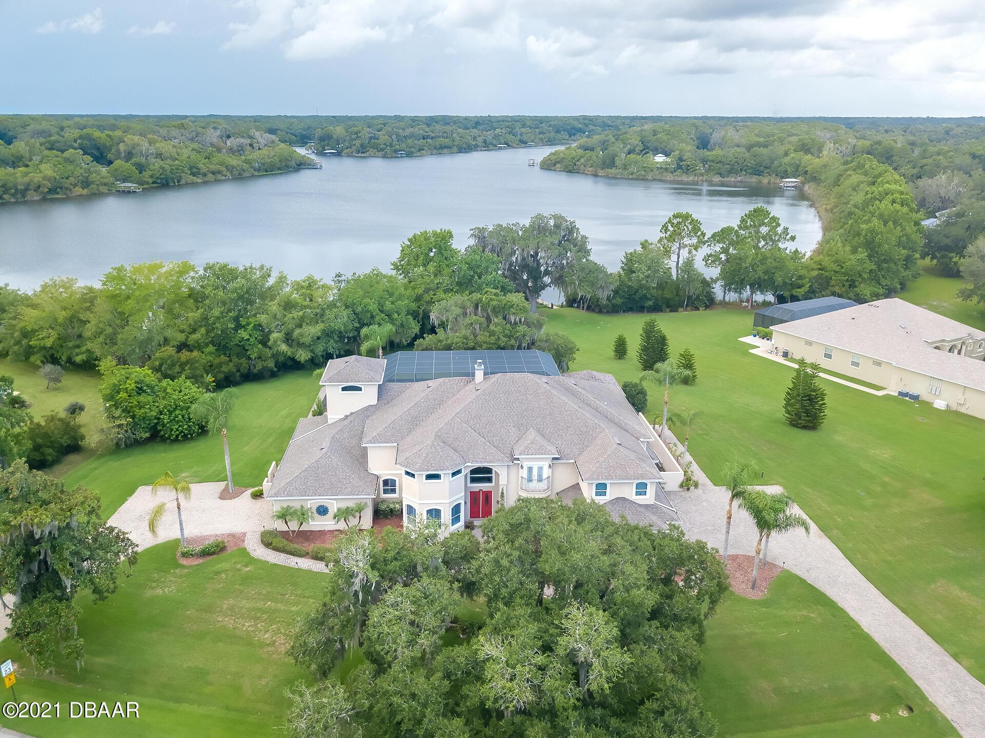 Details for 2101 Waterford Estates Drive, New Smyrna Beach, FL 32168