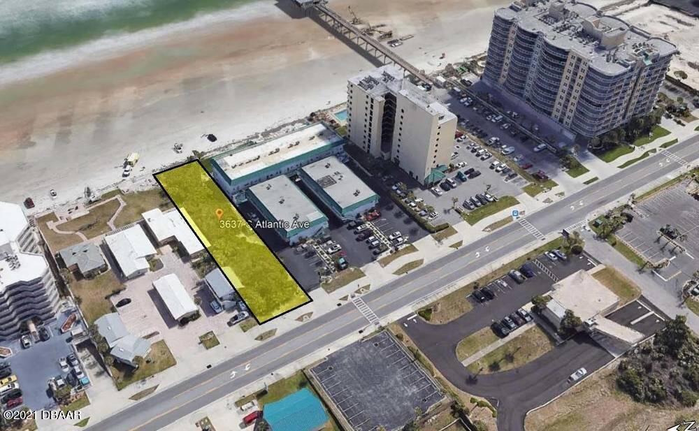 Details for 3637 Atlantic Avenue, Daytona Beach Shores, FL 32118