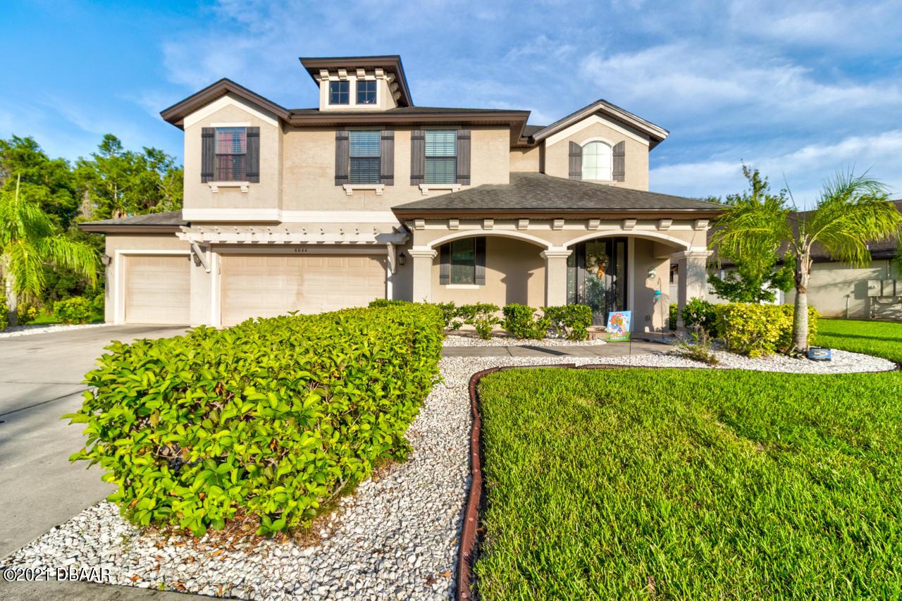 Photo of 6644 Merryvale Lane, Port Orange, FL 32128