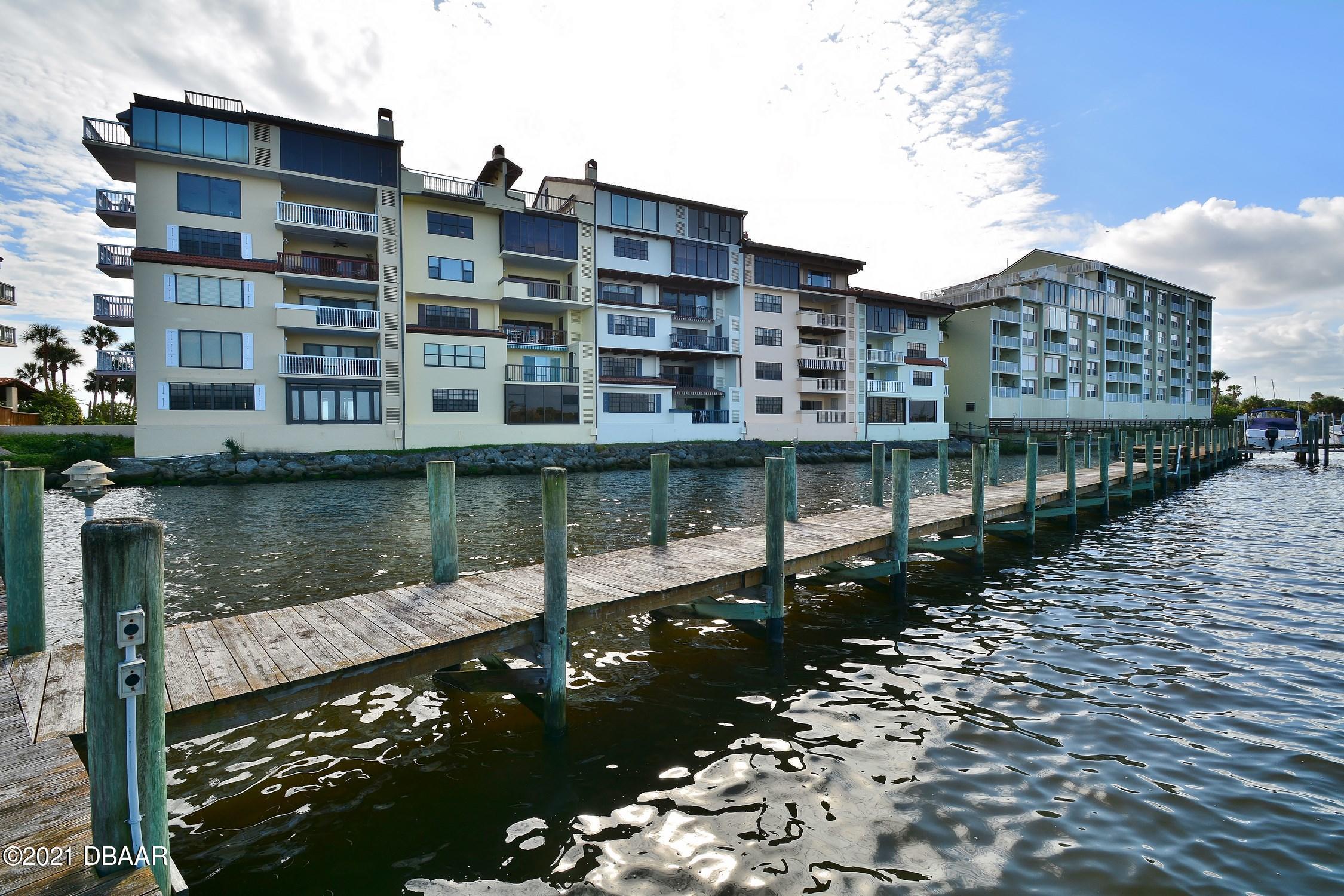 Photo of 615 marina point Drive #615, Daytona Beach, FL 32114