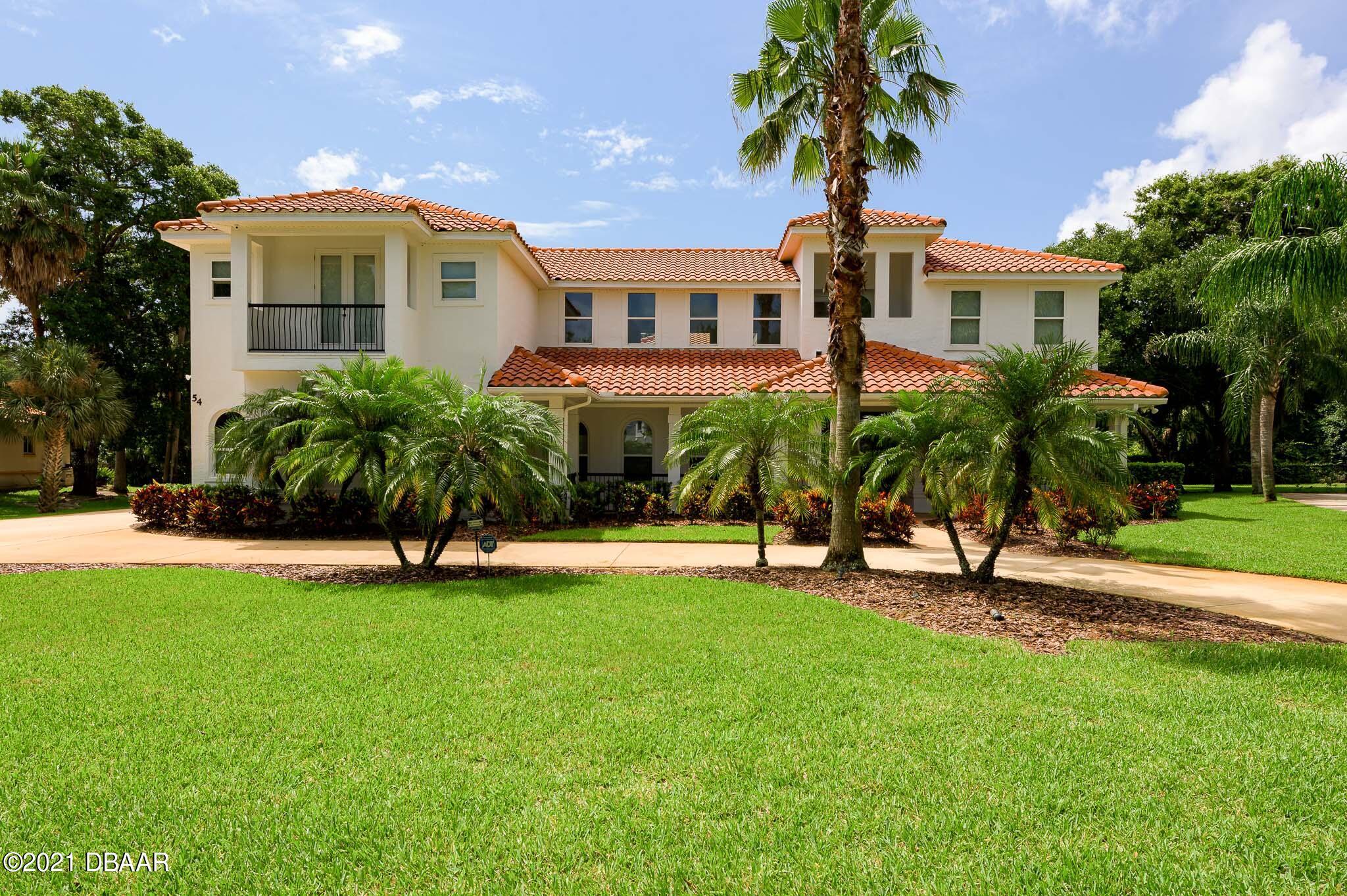 Photo of 54 Emerald Oaks Lane, Ormond Beach, FL 32174