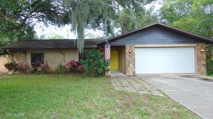 3431 Kumquat Drive, Edgewater, FL 32141