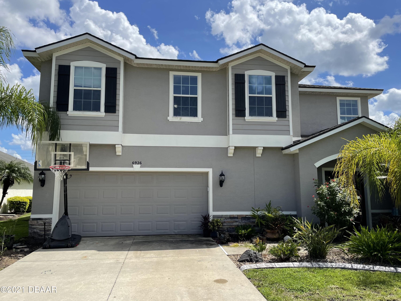 6926 Vintage Lane, Port Orange, FL 32128