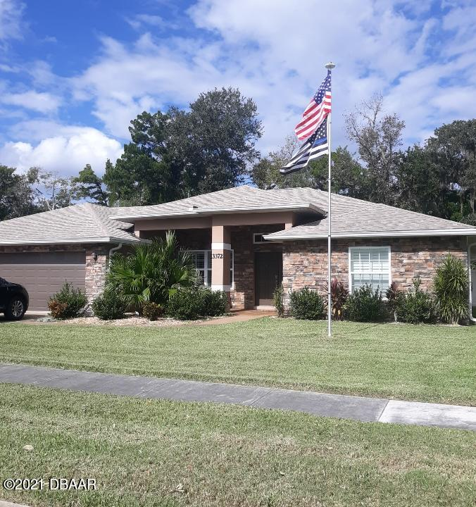 Details for 3372 Country Manor Drive, South Daytona, FL 32119