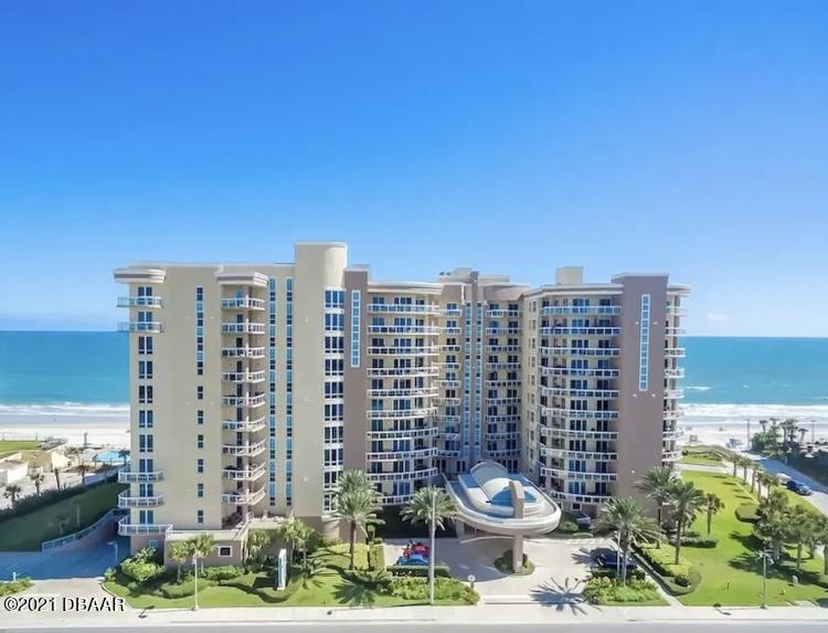 Details for 1925 Atlantic Avenue 902, Daytona Beach Shores, FL 32118
