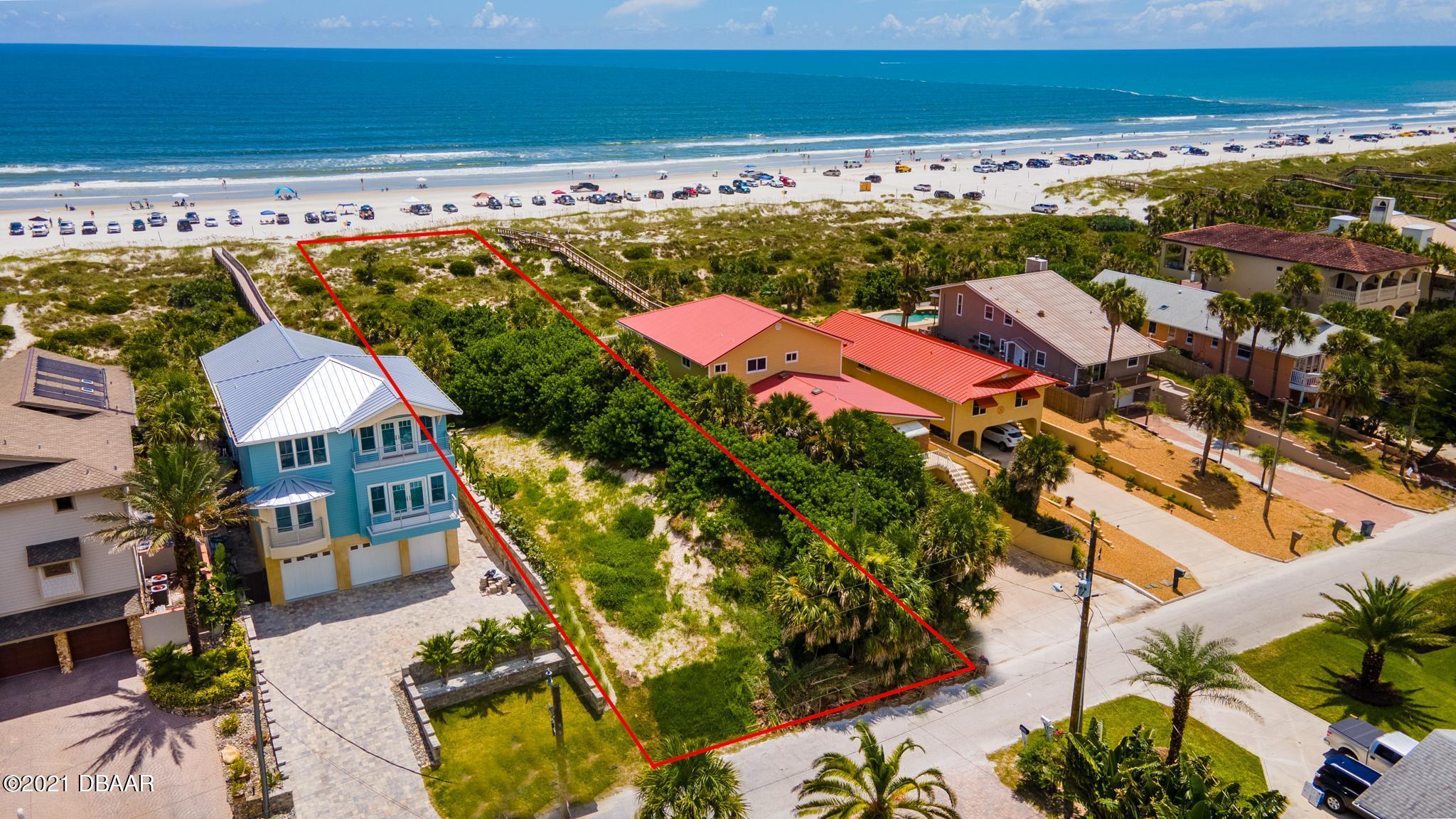 Details for 0 Atlantic Avenue, New Smyrna Beach, FL 32169