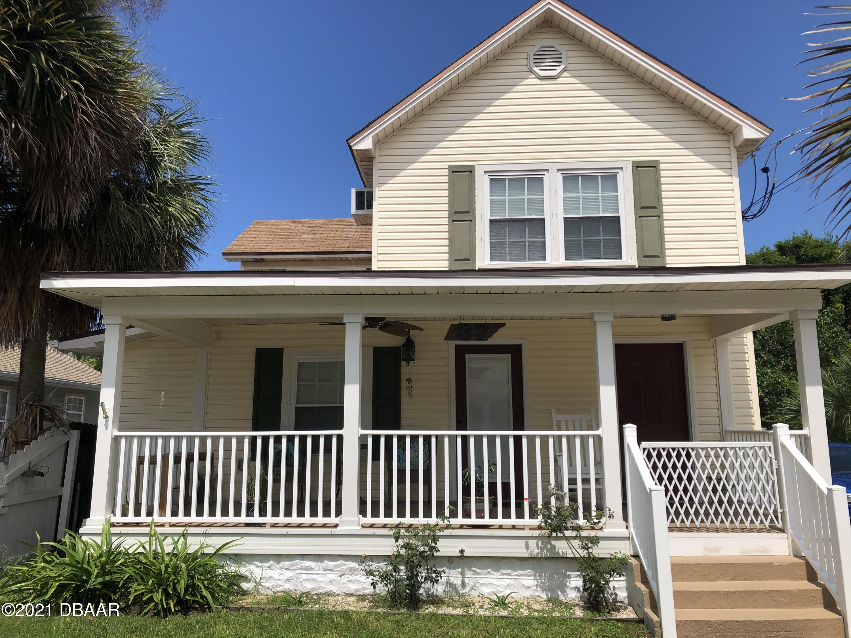 Details for 37 Wild Olive Avenue 3, Daytona Beach, FL 32118