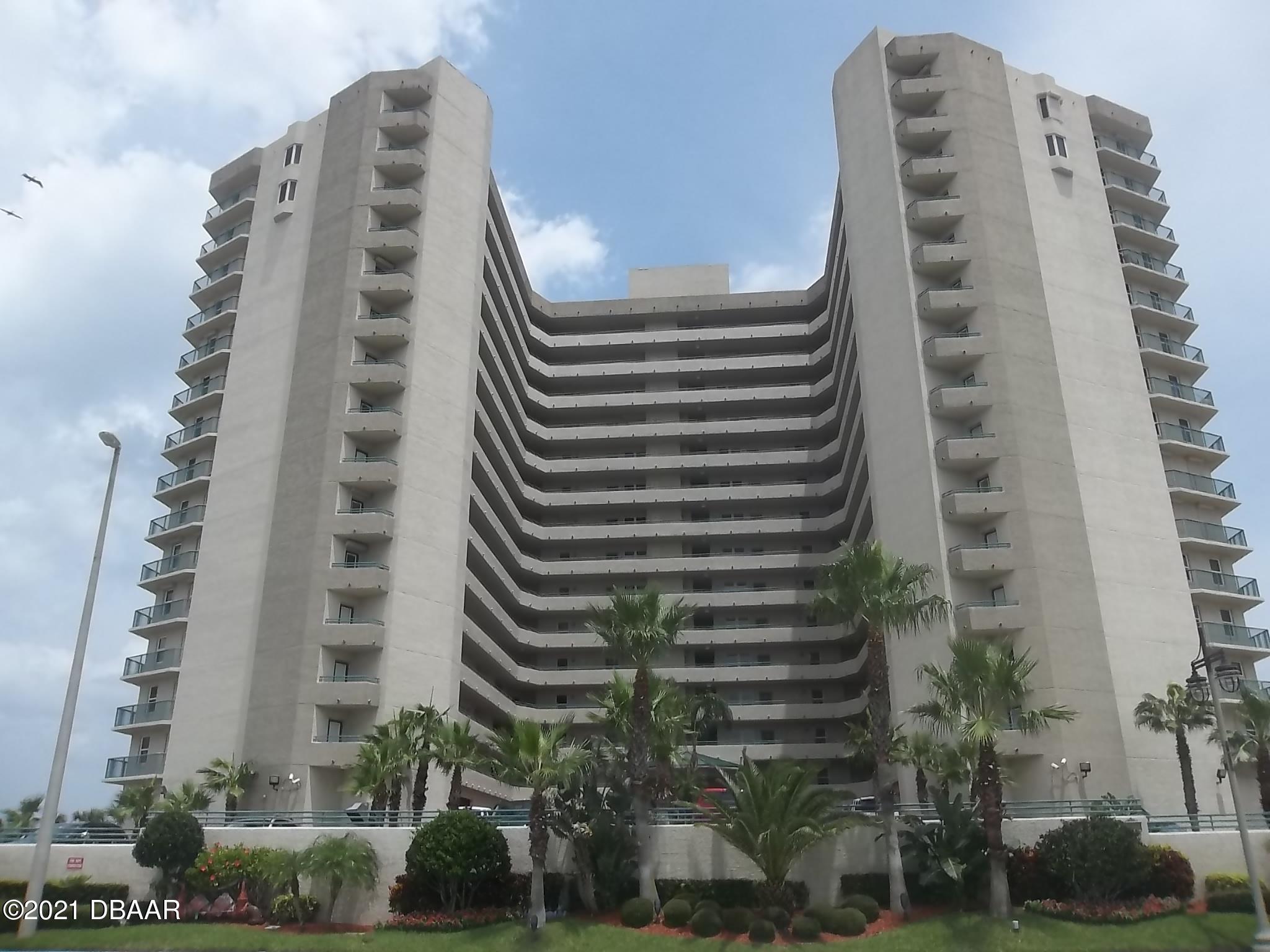 Details for 2055 Atlantic Avenue 1010, Daytona Beach Shores, FL 32118