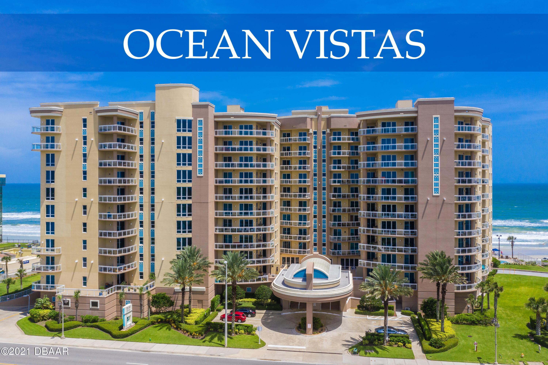 Details for 1925 Atlantic Avenue 802, Daytona Beach Shores, FL 32118