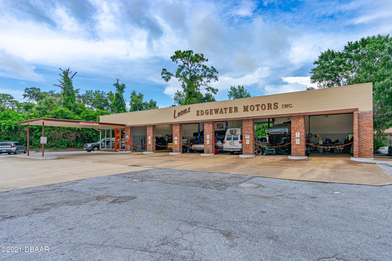 Photo of 1737 S Ridgewood Avenue, Edgewater, FL 32132