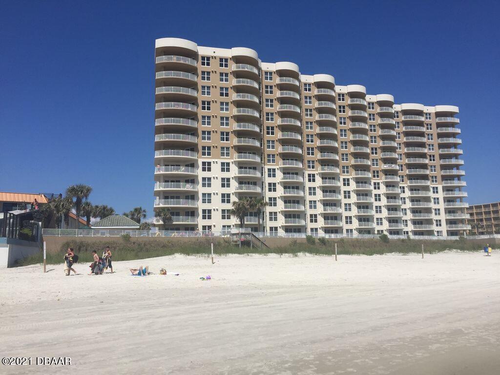 Photo of 2403 S Atlantic Avenue #509, Daytona Beach Shores, FL 32118