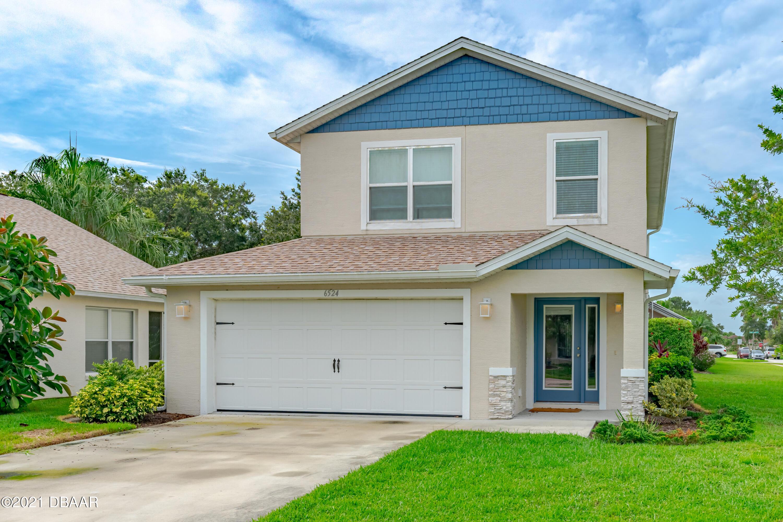 6524 Shahab Lane, Port Orange, FL 32128