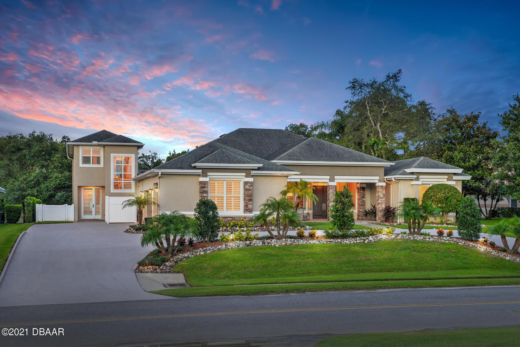 2676 E Spruce Creek Boulevard, Port Orange, FL 32128