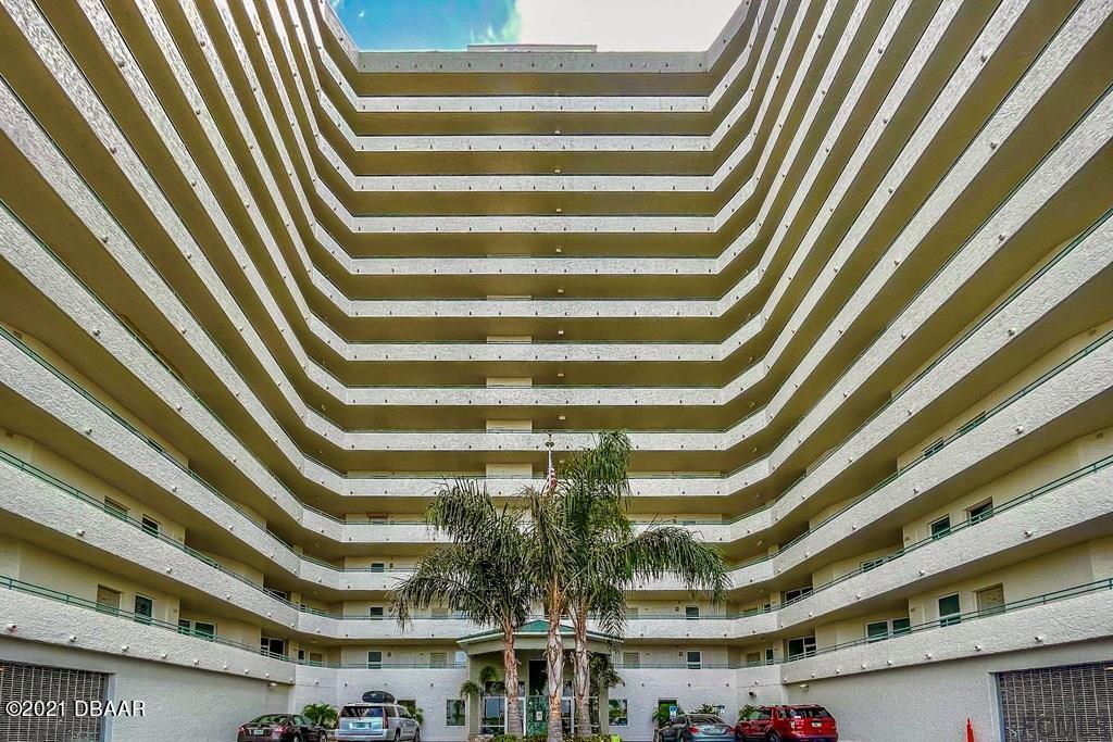 Details for 2055 Atlantic Avenue 810, Daytona Beach Shores, FL 32118