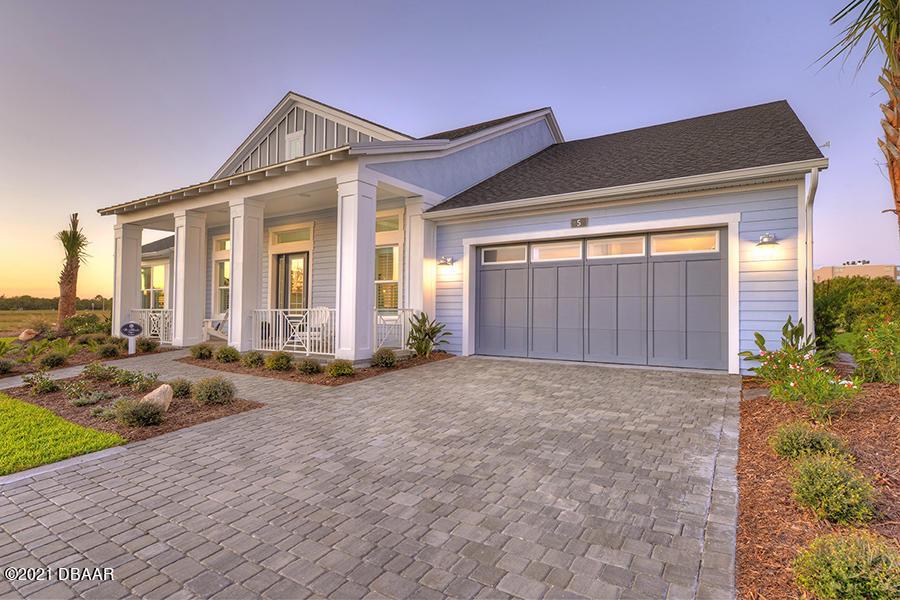 Details for 5 Watchtower Drive, Ormond Beach, FL 32176