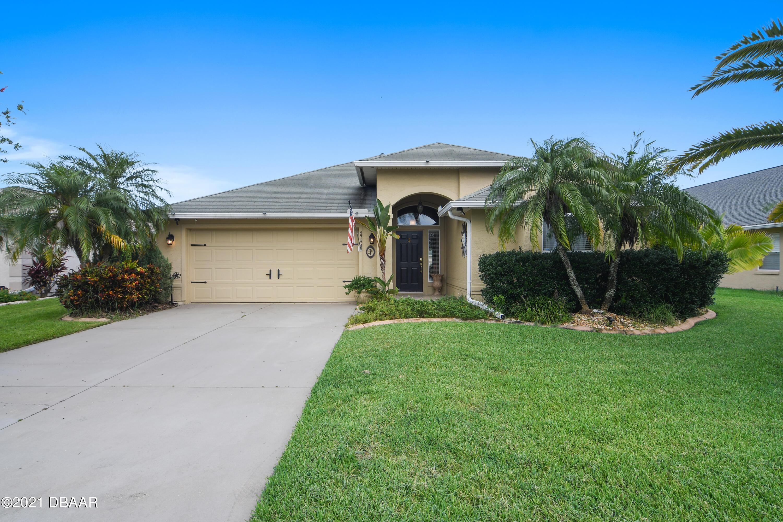 6794 Calistoga Circle, Port Orange, FL 32128