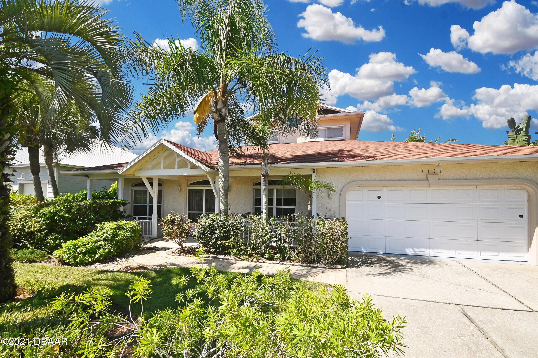 Photo of 2108 Villa Way, New Smyrna Beach, FL 32169
