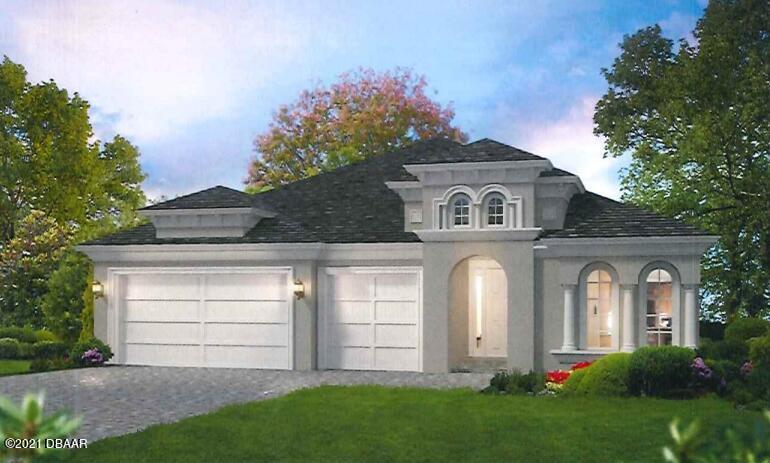 Details for 633 Mosaic Boulevard, Daytona Beach, FL 32124