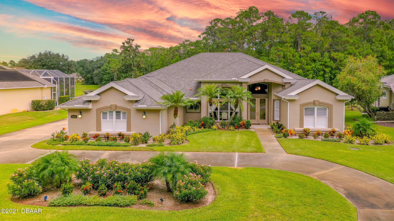 1828 Summer Green Drive, Port Orange, FL 32128
