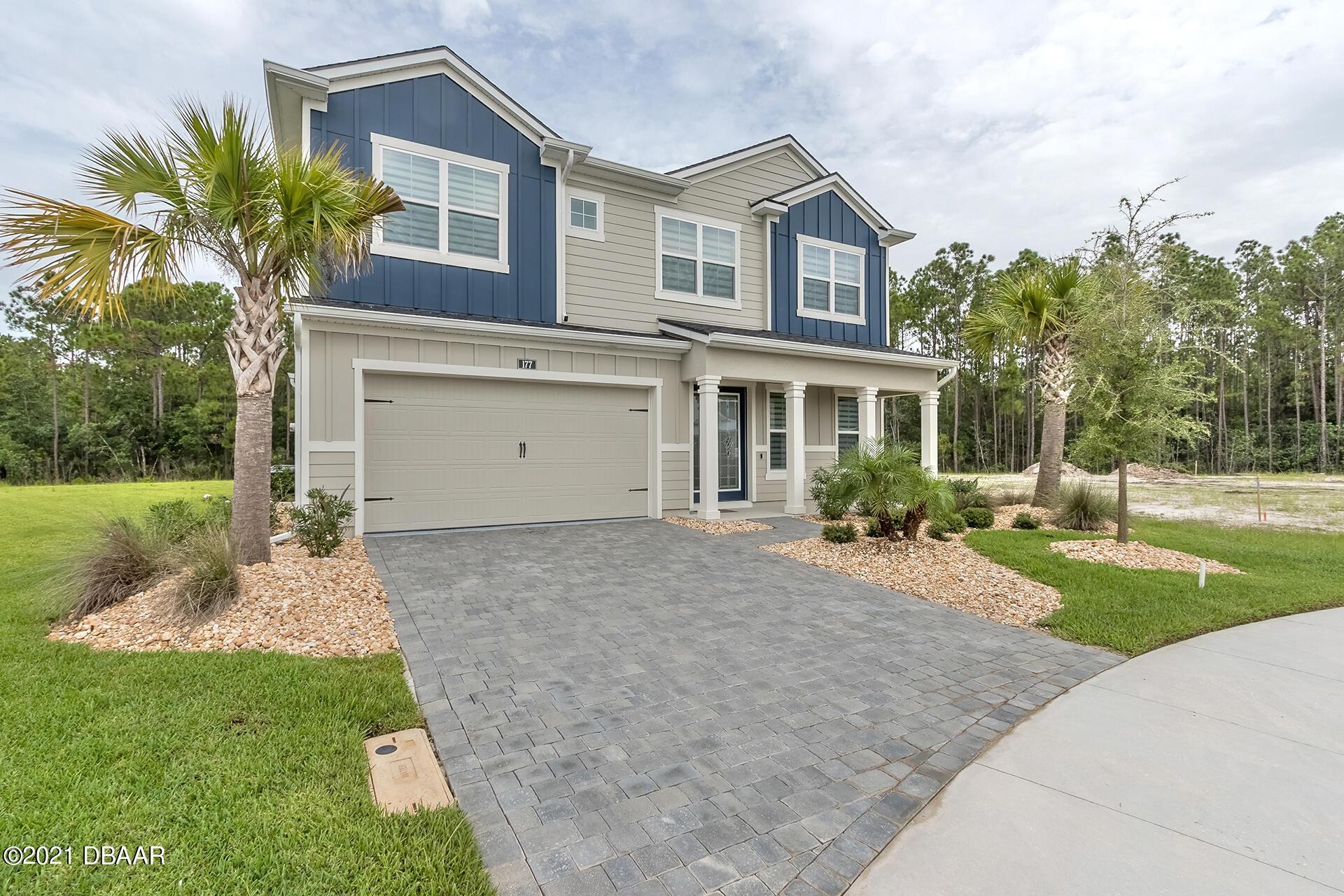 Details for 177 Cyan Avenue, Daytona Beach, FL 32124