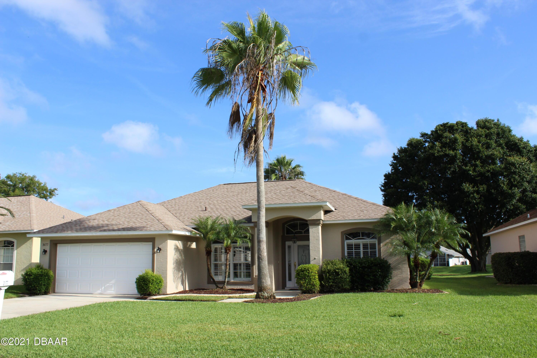 3177 Steamboat Ridge Road, Port Orange, FL 32128