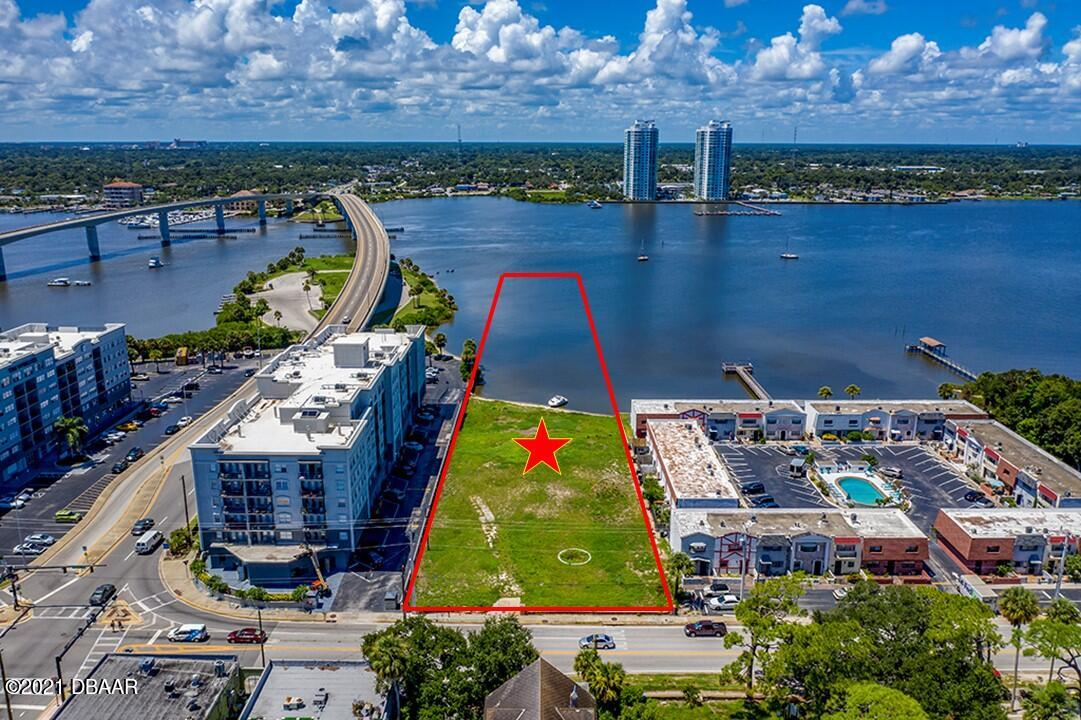Details for 613 Halifax Avenue, Daytona Beach, FL 32118