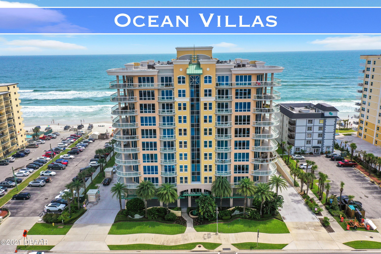 Details for 3703 Atlantic Avenue 602, Daytona Beach Shores, FL 32118