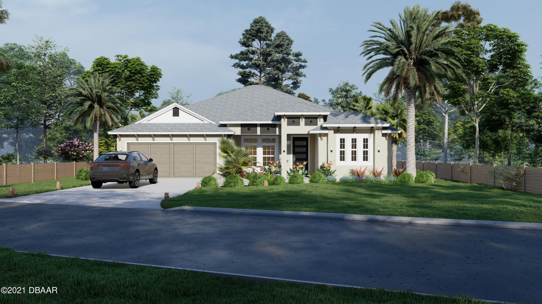 Details for 123 Capri Drive, Ormond Beach, FL 32176
