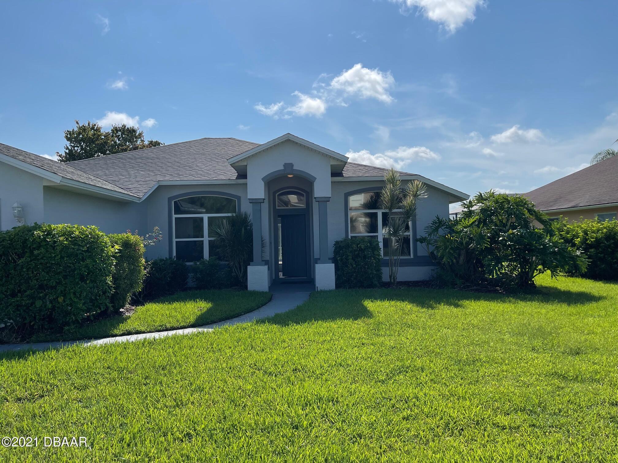 1802 Arash Circle, Port Orange, FL 32128