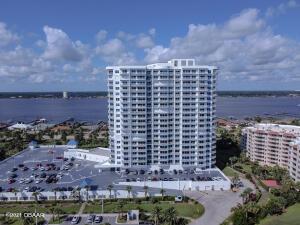 2 Oceans West Boulevard, 606, Daytona Beach Shores, FL 32118