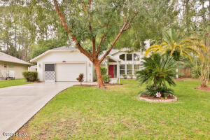 16 Woodworth Drive, Palm Coast, FL 32164