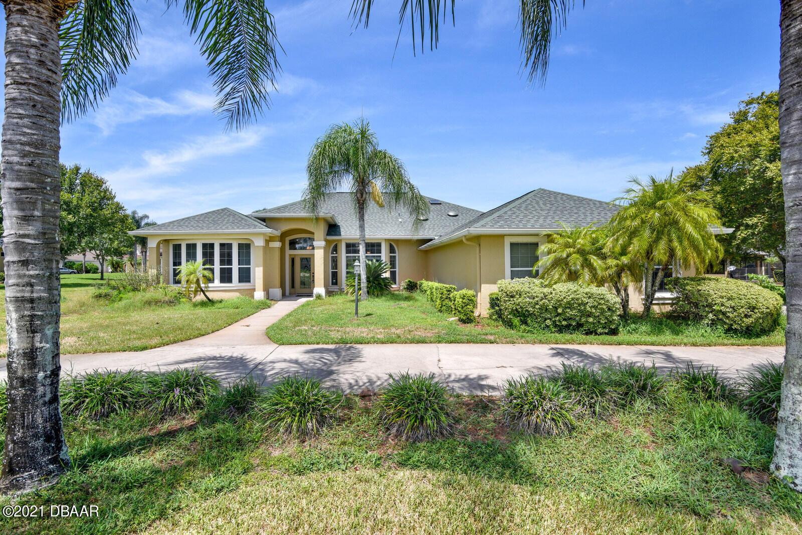 Photo of 631 Hills Boulevard, Port Orange, FL 32127