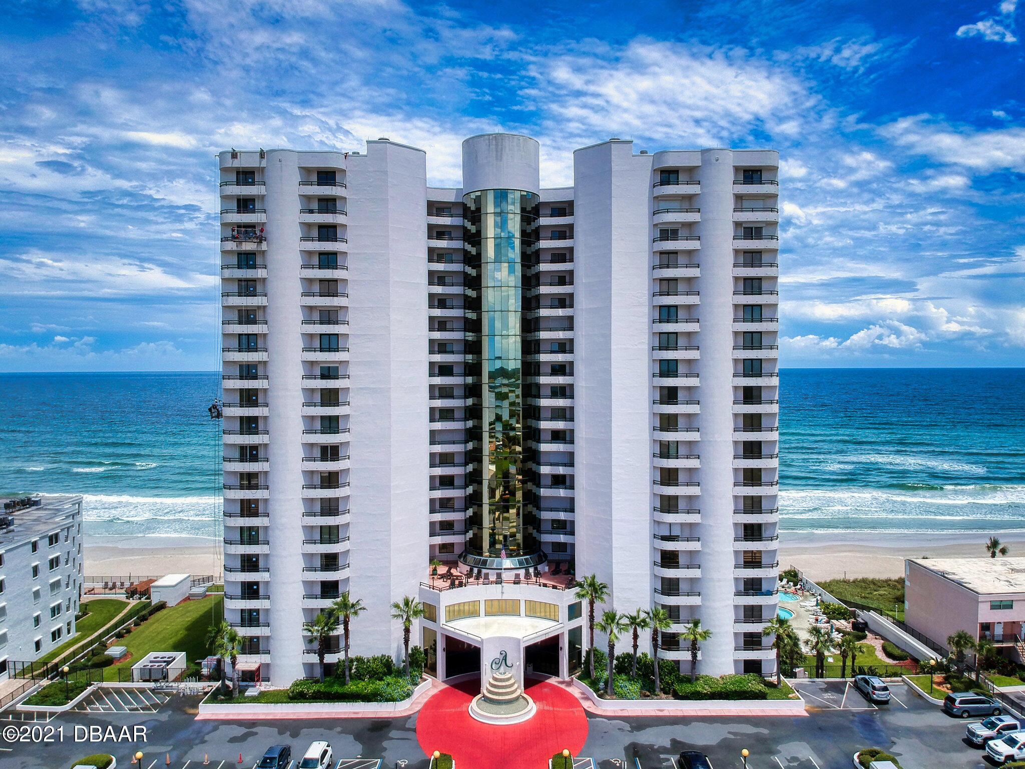 Details for 3757 Atlantic Avenue 1606, Daytona Beach Shores, FL 32118