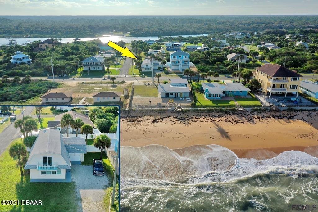 Details for 3118 Ocean Shore Boulevard, Flagler Beach, FL 32136