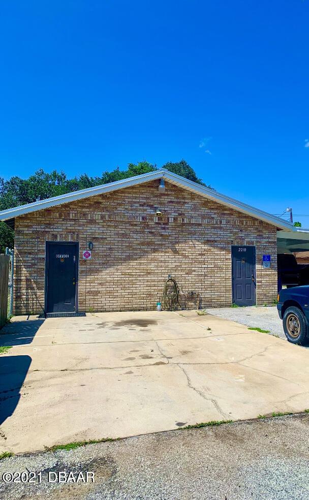 Photo of 2210 Hibiscus Drive, Edgewater, FL 32141