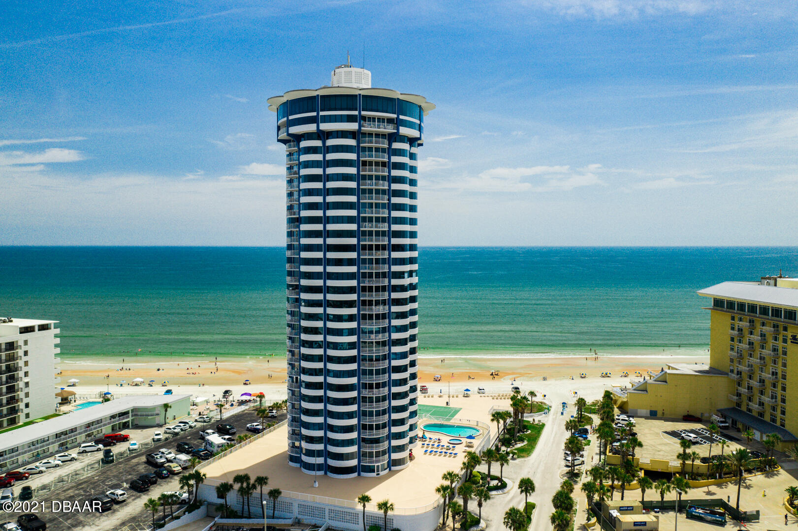 Details for 2625 Atlantic Avenue 28se, Daytona Beach Shores, FL 32118