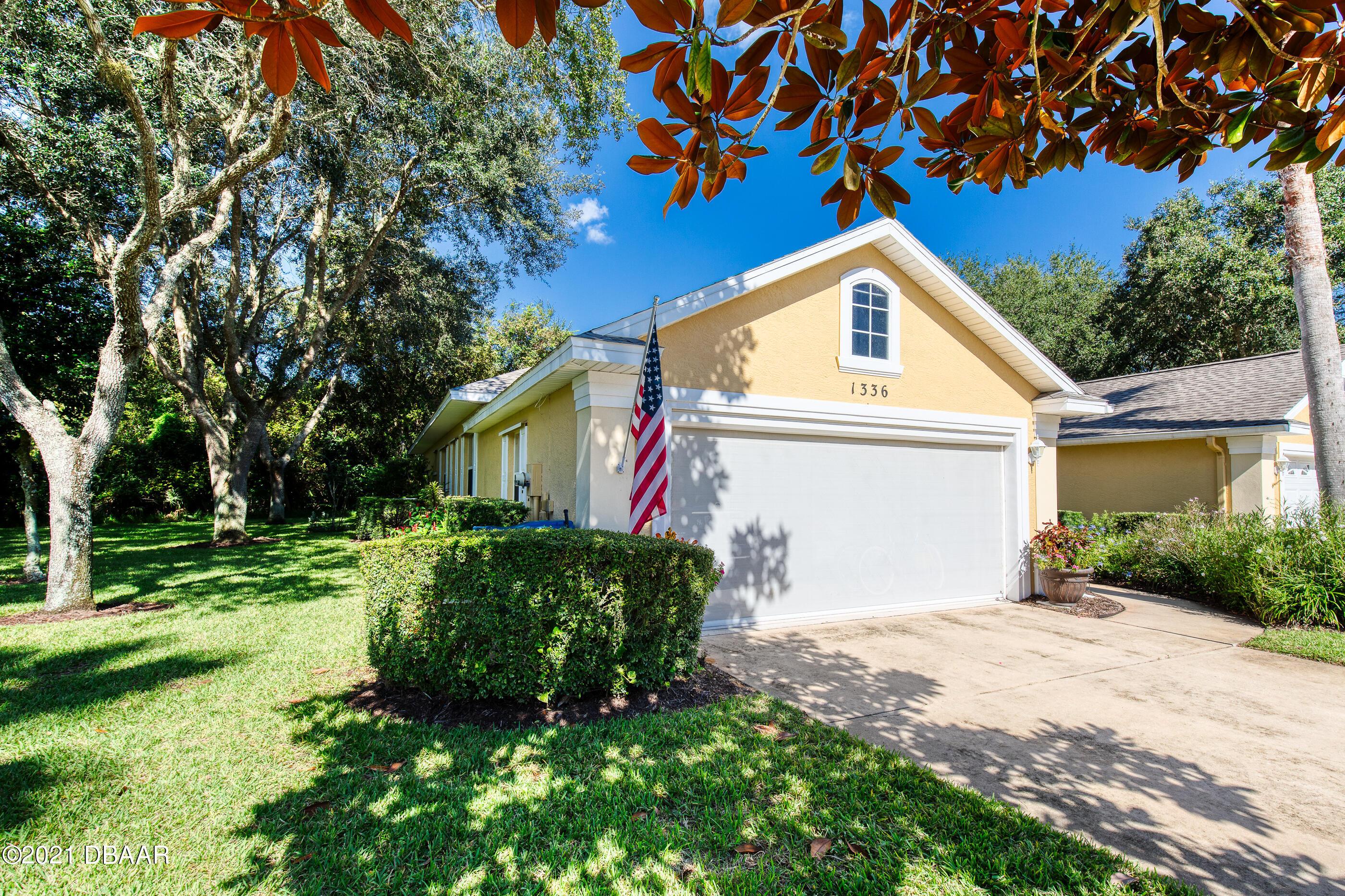 Photo of 1336 Asher Court, Ormond Beach, FL 32174