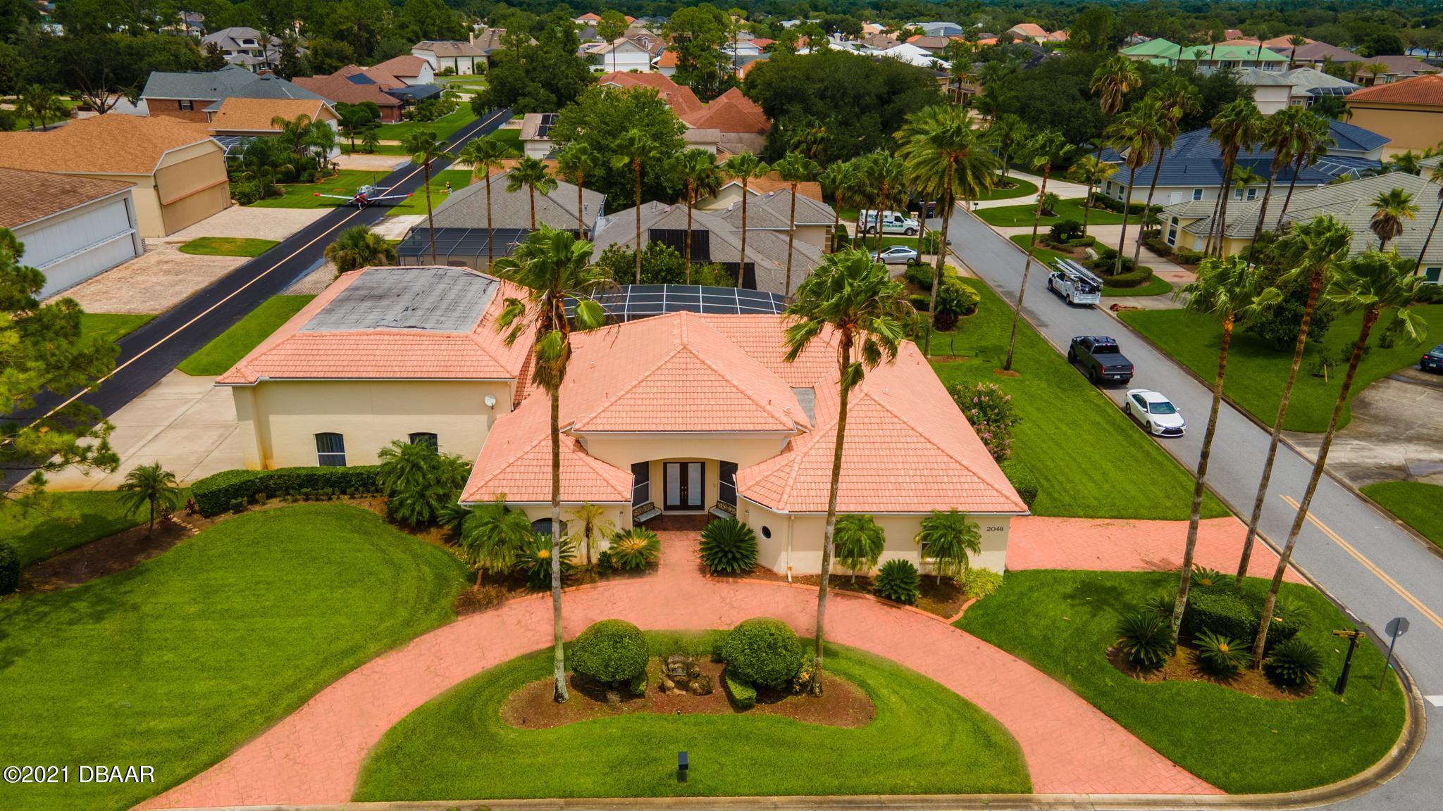 Photo of 2048 Country Club Drive, Port Orange, FL 32128