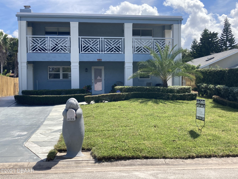 Photo of 827 E 21st Avenue, New Smyrna Beach, FL 32169
