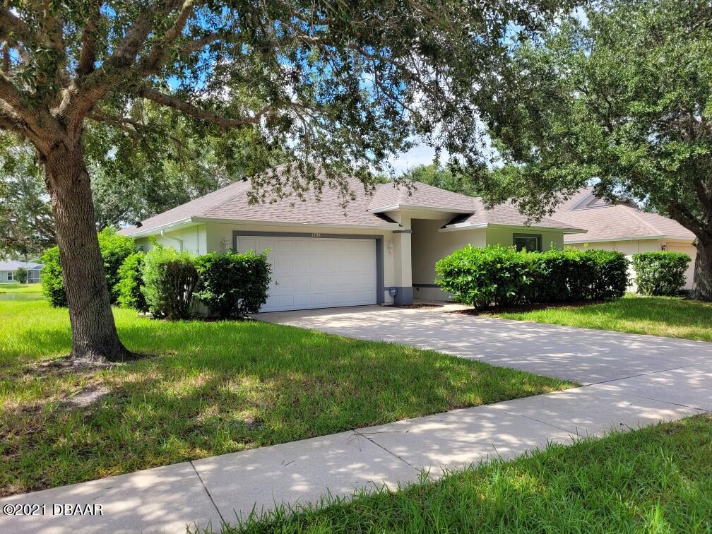 1720 Arash Circle, Port Orange, FL 32128