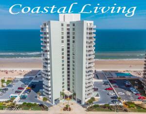 3047 S Atlantic Avenue, 806, Daytona Beach Shores, FL 32118