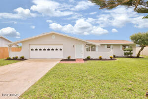 131 Anchor Drive, Ponce Inlet, FL 32127