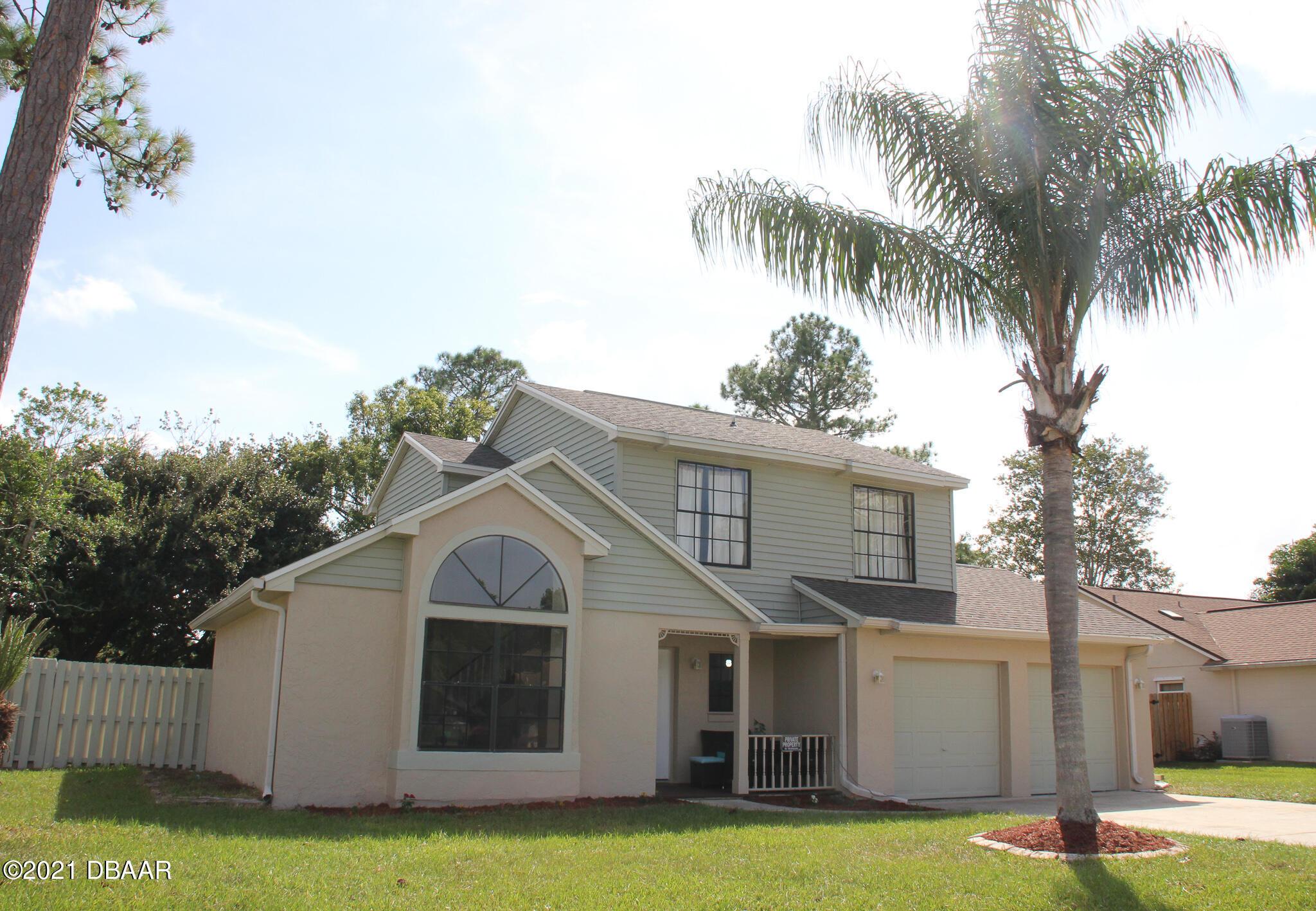 Photo of 1512 Casey Lane, Port Orange, FL 32129