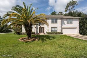 1 Zorro Court, Palm Coast, FL 32164