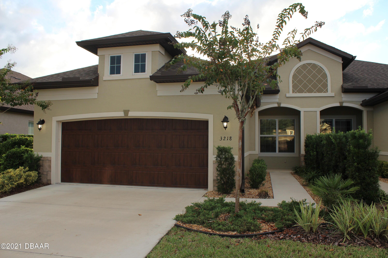 Photo of 3218 Bailey Ann Drive, Ormond Beach, FL 32174