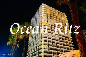 2900 N Atlantic Avenue, 1504, Daytona Beach, FL 32118