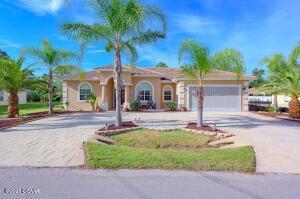 4 Prince John Lane, Palm Coast, FL 32164