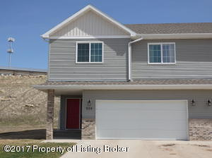 3 Bed, 3 Bath 1689 Sq. Ft. Home