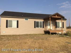 3 Bed/ 3 Bath 1,173 Sq. Ft. Home